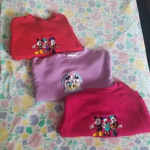 Disney Sweaters | Mickey Mouse | Minnie Mouse